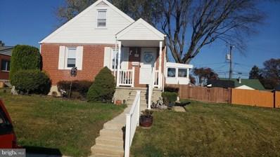 217 Marion Avenue, Baltimore, MD 21236 - #: MDBC512560