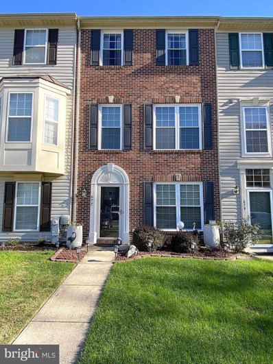 677 Hunting Fields Road, Baltimore, MD 21220 - #: MDBC512580