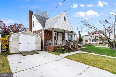 1200 Tupelo Place, Baltimore, MD 21220 - #: MDBC512606