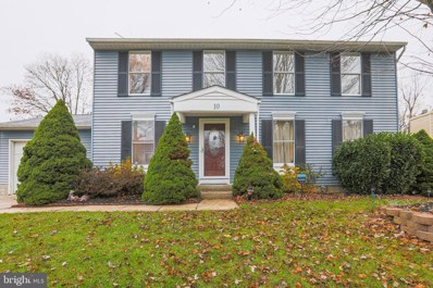 10 Hollybrook Court, Nottingham, MD 21236 - #: MDBC512622
