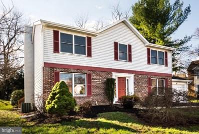 15 Blake Court, Reisterstown, MD 21136 - #: MDBC512632