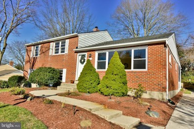 1912 Rollingwood Road, Baltimore, MD 21228 - #: MDBC513254