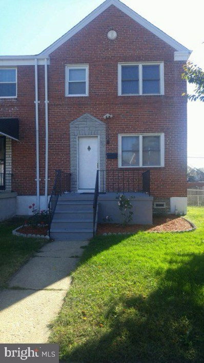 905 Coleridge Road, Baltimore, MD 21229 - #: MDBC513276