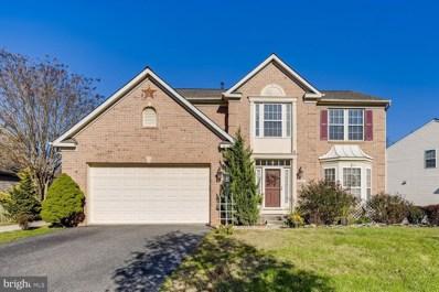 5604 Honeygo Ridge Court, White Marsh, MD 21162 - #: MDBC513446
