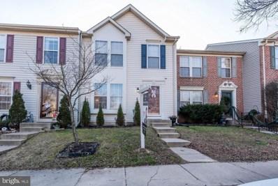 5219 Abbeywood Court, Baltimore, MD 21237 - #: MDBC513476