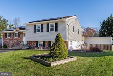 5 Krisswood Court, Baltimore, MD 21236 - #: MDBC513514