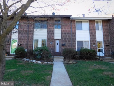 31 Strabane Court, Baltimore, MD 21234 - #: MDBC513540