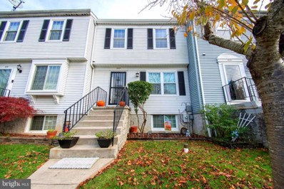 523 Brighton Place, Baltimore, MD 21221 - #: MDBC513642