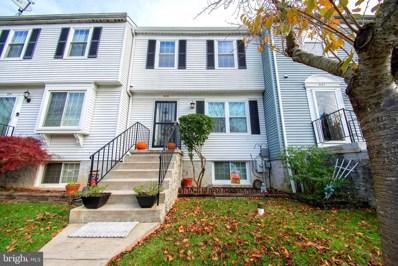 523 Brighton Place, Baltimore, MD 21221 - #: MDBC513642