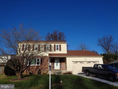 10002 Nearbrook Lane, Baltimore, MD 21234 - #: MDBC513684