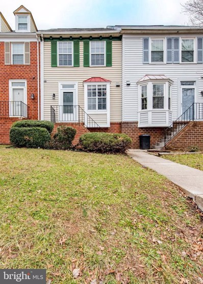 2412 Potterfield Road, Baltimore, MD 21244 - #: MDBC513730