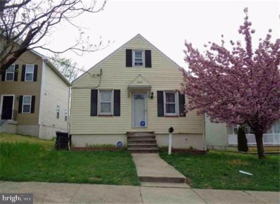 7405 Beech Avenue, Baltimore, MD 21206 - #: MDBC513736