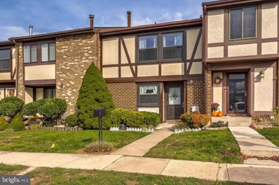 125 Bourbon Court, Baltimore, MD 21234 - #: MDBC513786