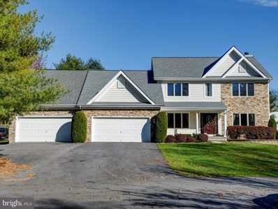 59 Beecham Court, Owings Mills, MD 21117 - #: MDBC513808