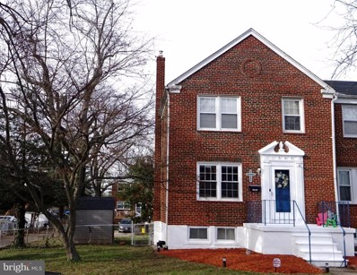 1500 Kirkwood Road, Baltimore, MD 21207 - #: MDBC513826