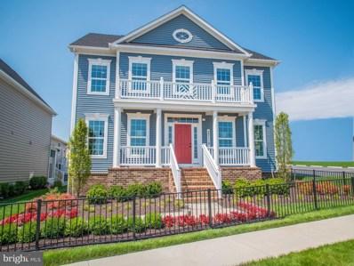 405 Heritage Street, Baltimore, MD 21220 - MLS#: MDBC513964