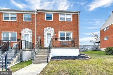 8547 Harris Avenue, Baltimore, MD 21234 - #: MDBC514026