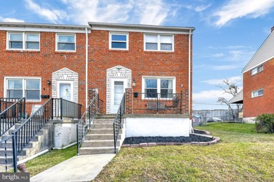 8547 Harris Avenue, Baltimore, MD 21234 - #: MDBC514026