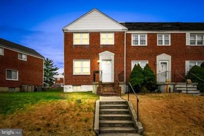 1210 Deanwood Road, Baltimore, MD 21234 - #: MDBC514116