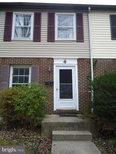 4 Sharpley Court UNIT 20I, Nottingham, MD 21236 - #: MDBC514230