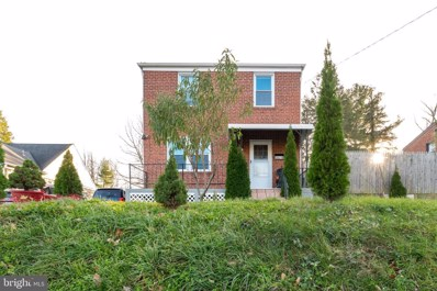 5629 Johnnycake Road, Baltimore, MD 21207 - #: MDBC514252