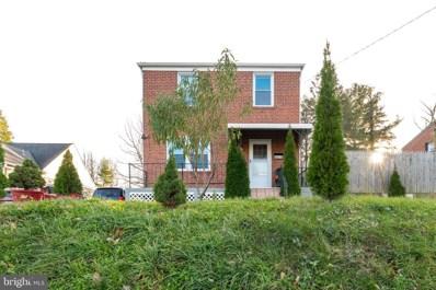 5629 Johnnycake Road, Baltimore, MD 21207 - #: MDBC514252