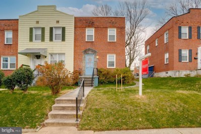 1769 Amuskai Road, Baltimore, MD 21234 - #: MDBC514268