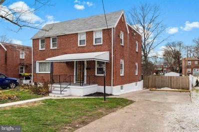 4818 Kenwood Avenue, Baltimore, MD 21206 - #: MDBC514348