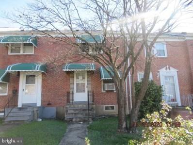 8547 Water Oak Road, Baltimore, MD 21234 - #: MDBC514448