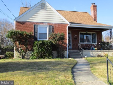 9306 Fullerdale Avenue, Baltimore, MD 21234 - #: MDBC514760