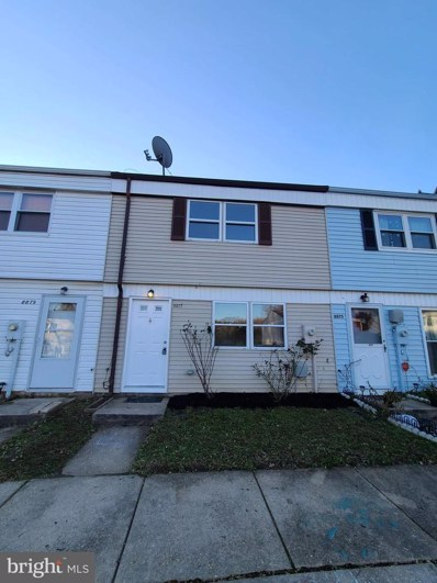 8877 Pennsbury Place, Baltimore, MD 21237 - #: MDBC514808
