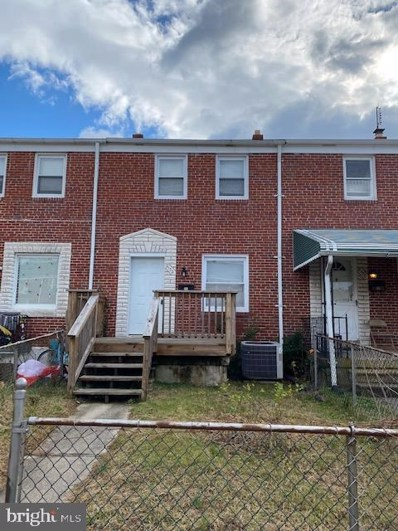 2132 Redthorn Road, Baltimore, MD 21220 - #: MDBC514914