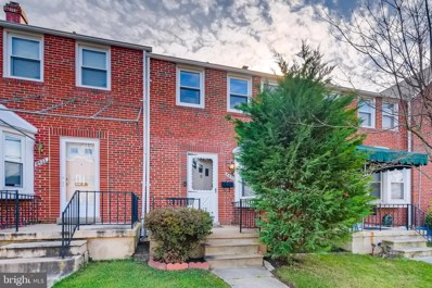 8431 Pleasant Plains Road, Baltimore, MD 21286 - #: MDBC515050