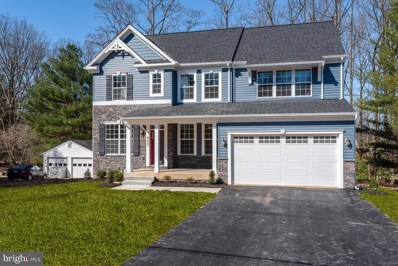 4718 D-  Carroll Manor Road, Baldwin, MD 21013 - #: MDBC515092