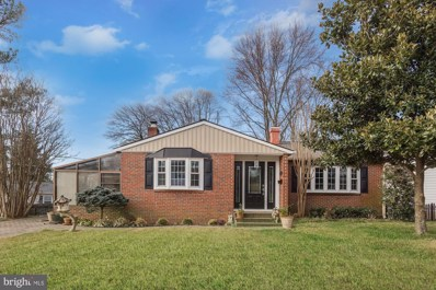 216 Radstock Road, Baltimore, MD 21228 - #: MDBC515188