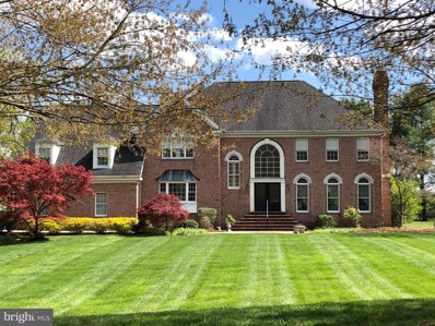 1 Springhill Farm Court, Cockeysville, MD 21030 - #: MDBC515274