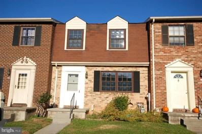 15 Holland Hill Court, Baltimore, MD 21228 - #: MDBC515286