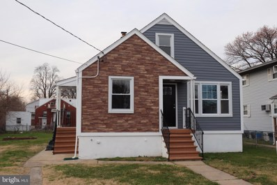 1718 Evergreen Drive, Baltimore, MD 21222 - #: MDBC515432