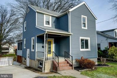 3034 Woodside Avenue, Baltimore, MD 21234 - #: MDBC515622