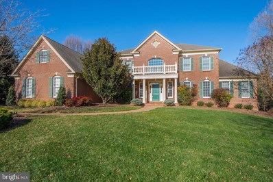 12315 Highgrove Court, Reisterstown, MD 21136 - #: MDBC515768