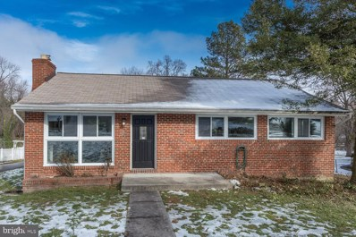 2902 Northwind Road, Baltimore, MD 21234 - #: MDBC515908