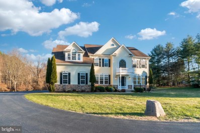 5 Locksley Court, Phoenix, MD 21131 - #: MDBC516014
