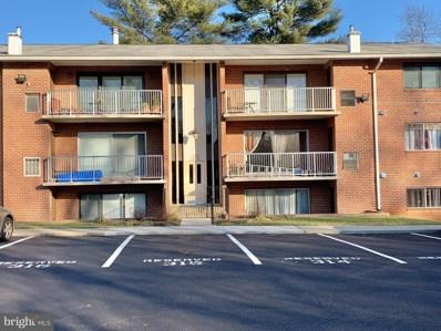 105 Fitz Court UNIT T-3, Reisterstown, MD 21136 - #: MDBC516026