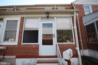 3311 McShane Way, Baltimore, MD 21222 - #: MDBC516186