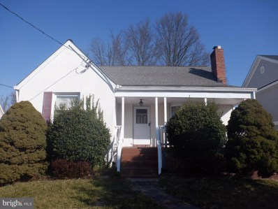 4112 Klausmier Avenue, Nottingham, MD 21236 - #: MDBC516314