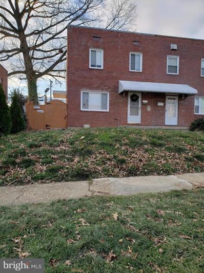 8604 Chestnut Oak Road, Baltimore, MD 21234 - #: MDBC516332