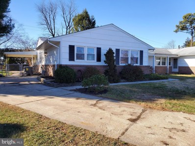 9004 Chateaugay Court, Baltimore, MD 21234 - #: MDBC516358