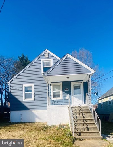 7704 Philadelphia Road, Baltimore, MD 21237 - #: MDBC516376