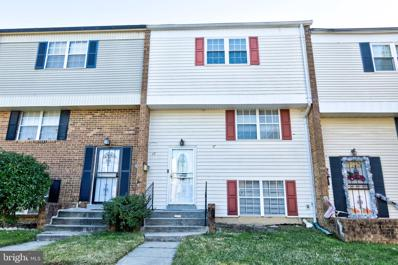 17 Sharrow Court, Baltimore, MD 21244 - #: MDBC516426