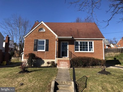 8106 Analee Avenue, Baltimore, MD 21237 - #: MDBC516430